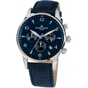 Часы Jacques Lemans 1-1654ZC
