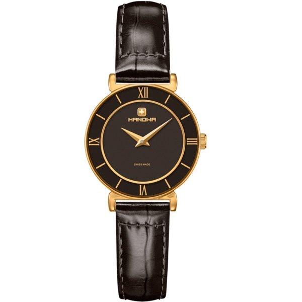Женские наручные часы HANOWA Splash 16-6053.02.007