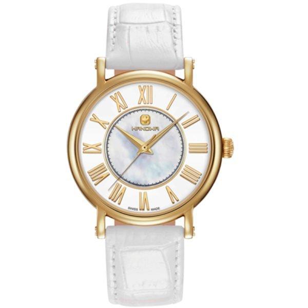 Женские наручные часы HANOWA Delia 16-6065.02.001