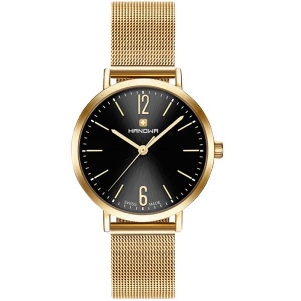 Женские наручные часы HANOWA Tessa 16-9077.02.007