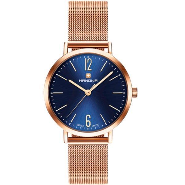 Женские наручные часы HANOWA Tessa 16-9077.09.003