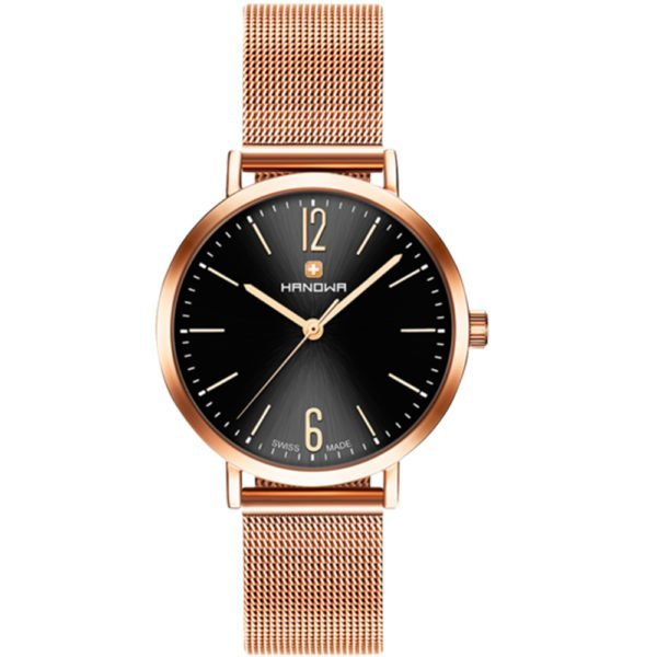 Женские наручные часы HANOWA Tessa 16-9077.09.007