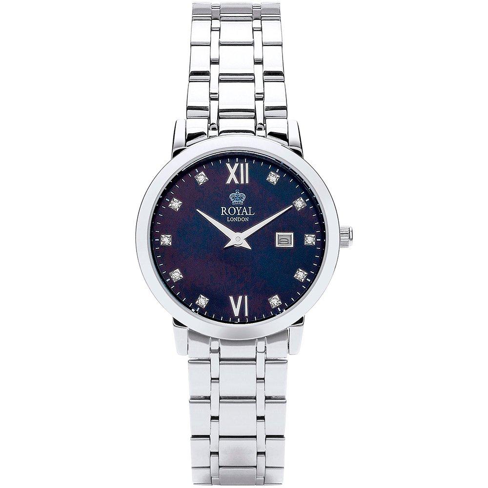 Часы Royal London 21199-04