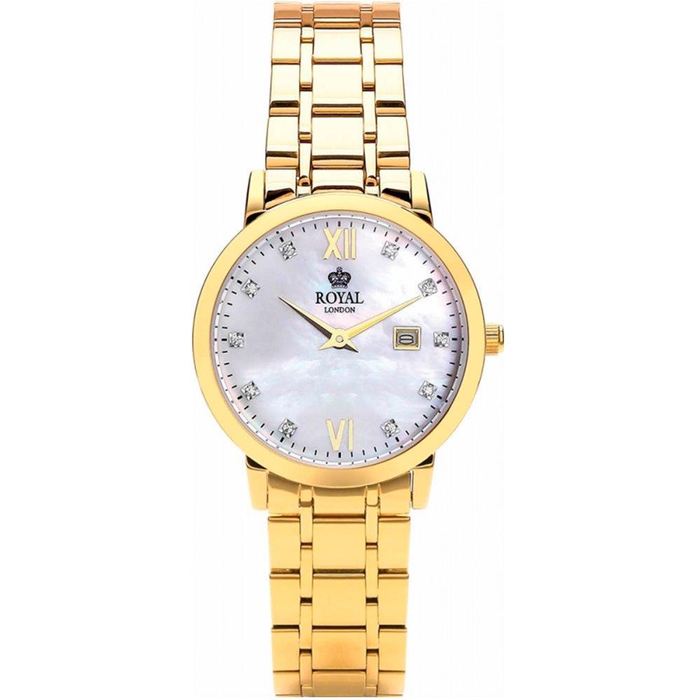 Часы Royal London 21199-07