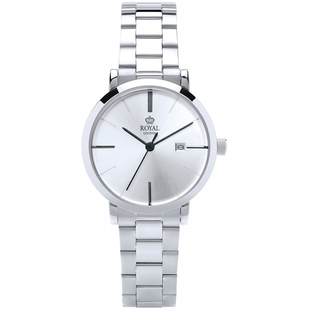 Часы Royal London 21335-01