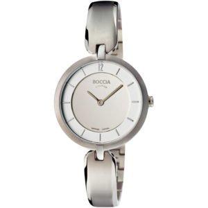 Часы Boccia 3164-01