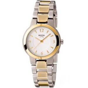 Часы Boccia 3175-03