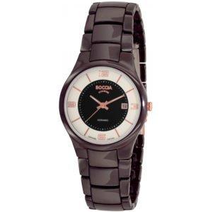 Часы Boccia 3196-06