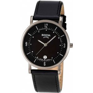 Часы Boccia 3533-01