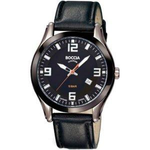 Часы Boccia 3555-01