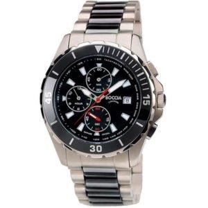 Часы Boccia 3766-02