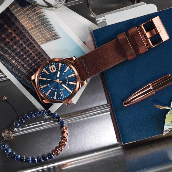 Мужские наручные часы DIESEL Rasp DZ1857