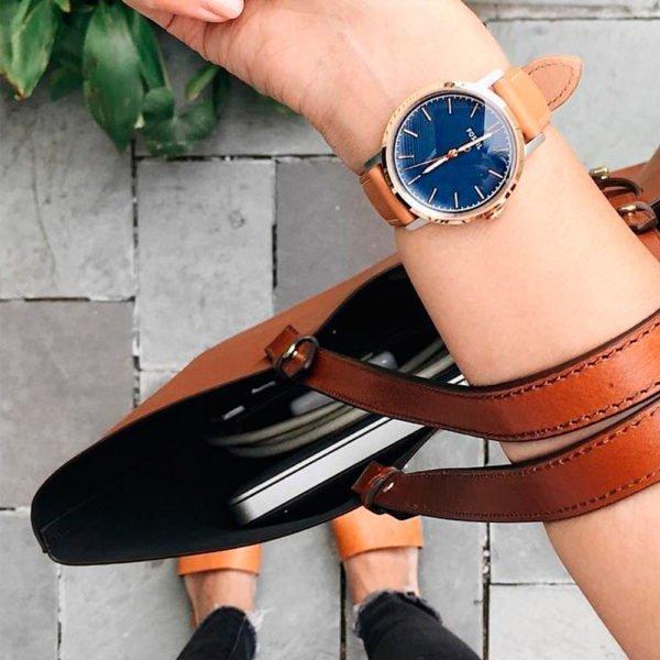 Женские наручные часы FOSSIL Neely ES4255 - Фото № 7