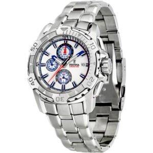 Часы Festina F16222-1