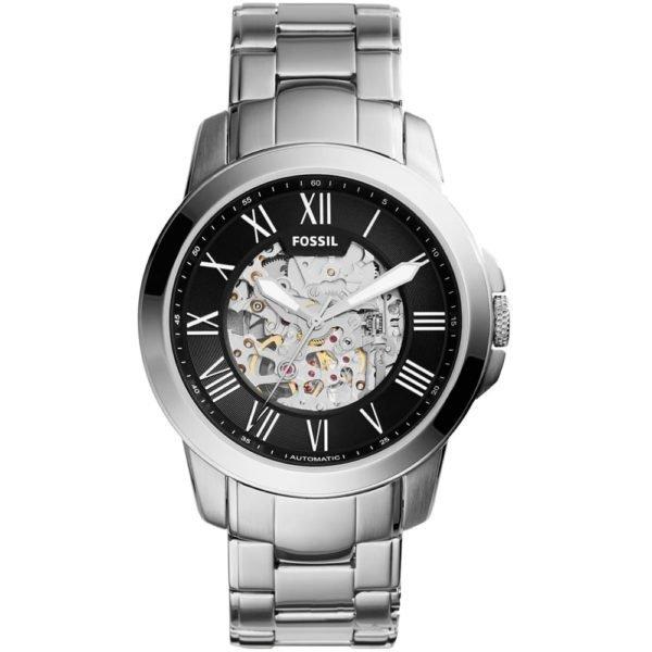 Мужские наручные часы FOSSIL Grant ME3103 - Фото № 4