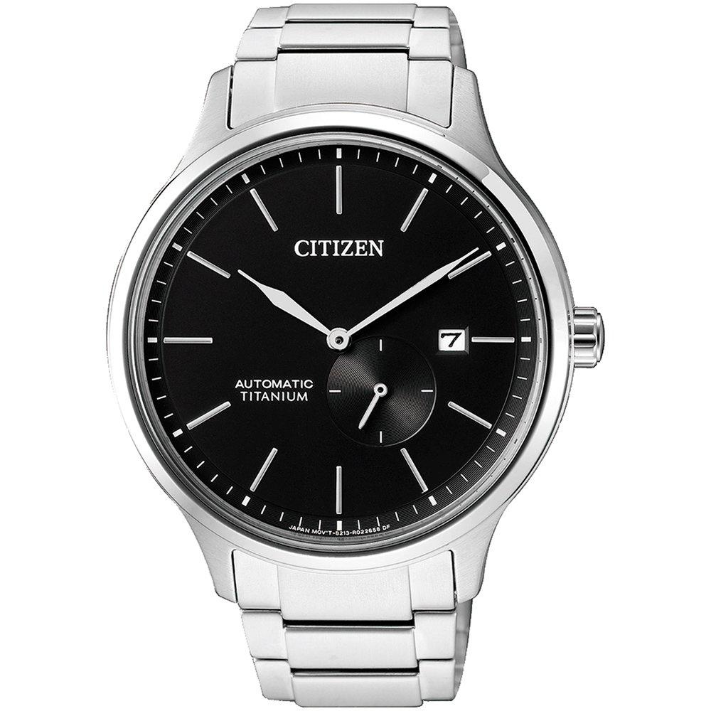Часы Citizen NJ0090-81E