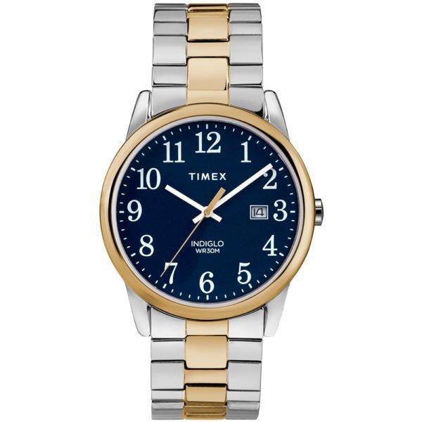 Мужские наручные часы Timex EASY READER Tx2r58500