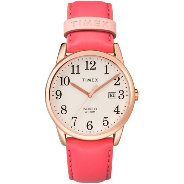 Женские наручные часы Timex EASY READER Tx2r62500
