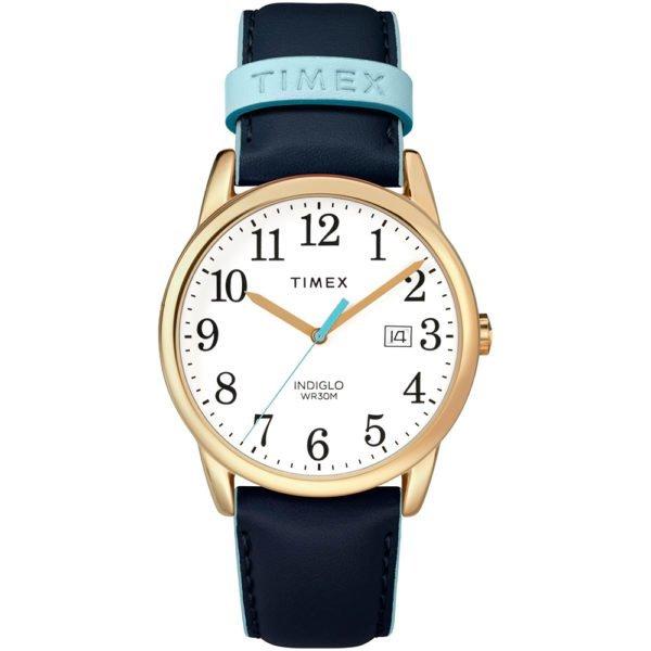 Женские наручные часы Timex EASY READER Tx2r62600