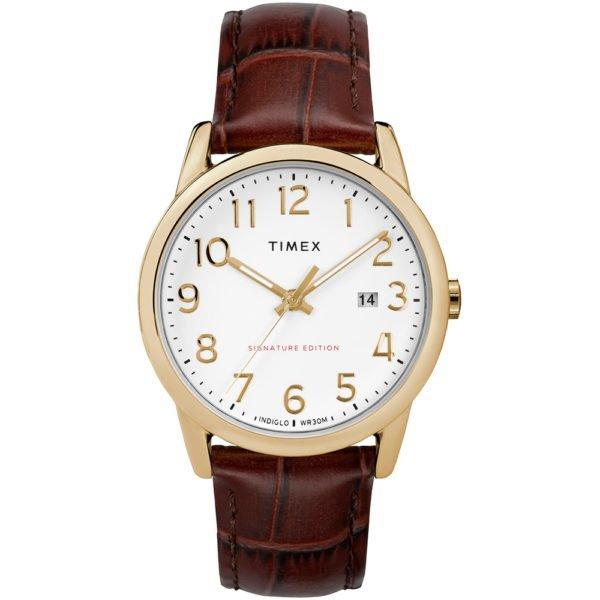 Мужские наручные часы Timex EASY READER Tx2r65100
