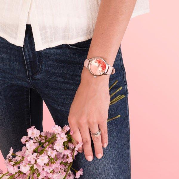 Женские наручные часы Timex TREND Tx2r66600 - Фото № 6