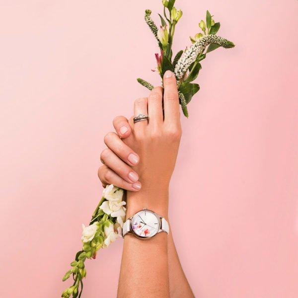 Женские наручные часы Timex TREND Tx2r66800 - Фото № 8