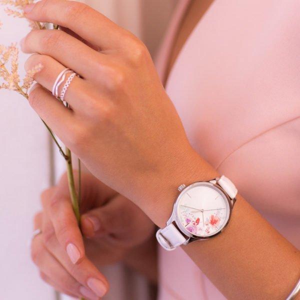 Женские наручные часы Timex TREND Tx2r66800 - Фото № 7