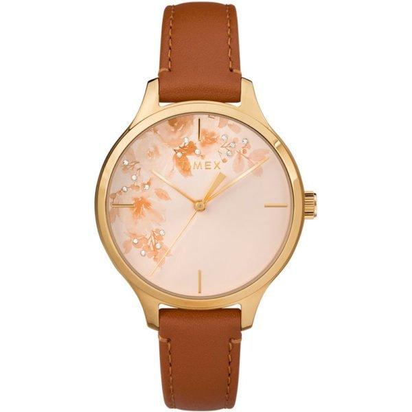 Женские наручные часы Timex TREND Tx2r66900