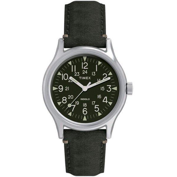 Мужские наручные часы Timex MK1 Tx2r68100 - Фото № 4
