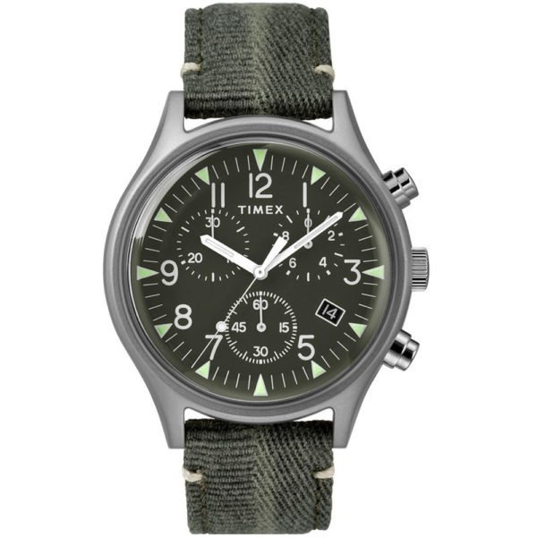 Мужские наручные часы Timex MK1 Tx2r68600