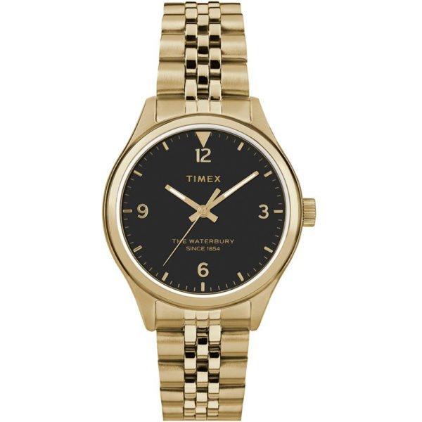 Женские наручные часы Timex ORIGINALS Tx2r69300 - Фото № 5