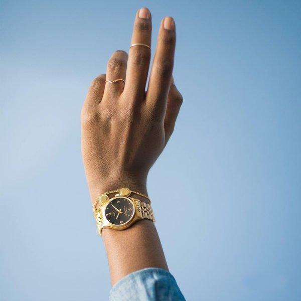 Женские наручные часы Timex ORIGINALS Tx2r69300 - Фото № 7