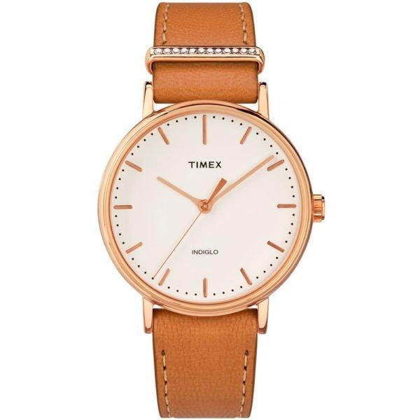 Женские наручные часы Timex WEEKENDER Tx2r70200