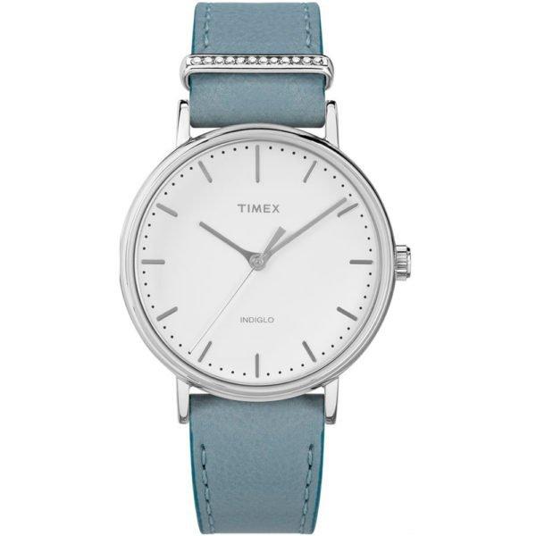 Женские наручные часы Timex WEEKENDER Tx2r70300