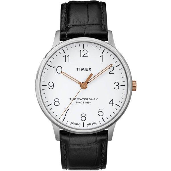 Мужские наручные часы Timex WATERBURY Tx2r71300
