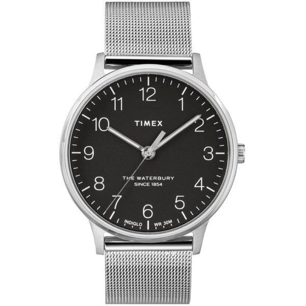 Мужские наручные часы Timex WATERBURY Tx2r71500