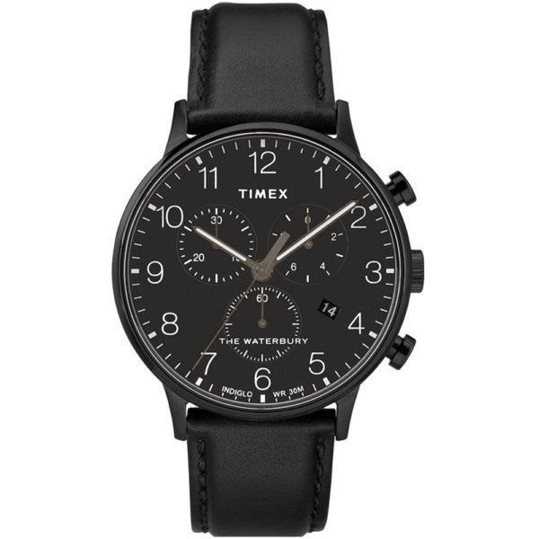 Мужские наручные часы Timex WATERBURY Tx2r71800