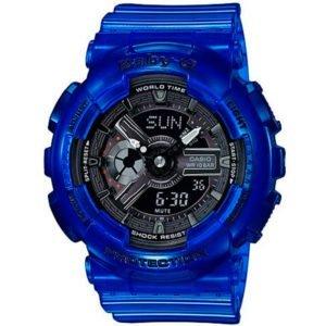 Часы Casio BA-110CR-2AER