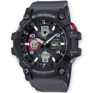 Часы Casio GWG-100-1A8ER