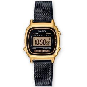 Часы Casio LA670WEMB-1EF
