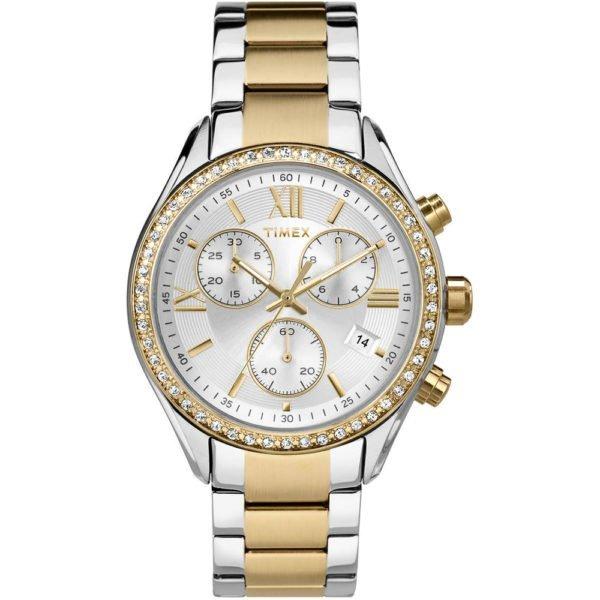 Женские наручные часы Timex MIAMI Tx2p67000 - Фото № 4