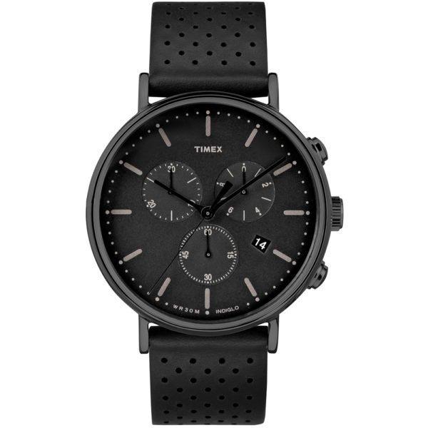 Мужские наручные часы Timex WEEKENDER Tx2r26800 - Фото № 4