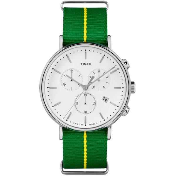 Мужские наручные часы Timex WEEKENDER Tx2r26900