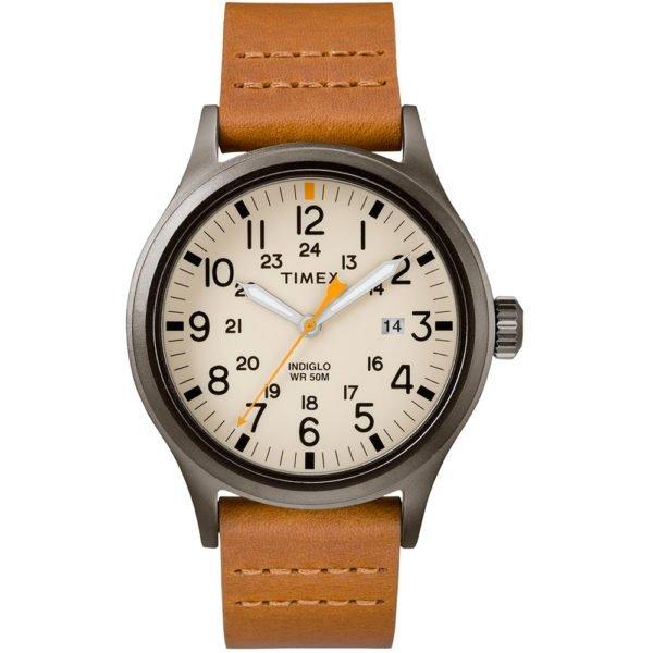 Мужские наручные часы Timex ALLIED Tx2r46400 - Фото № 4