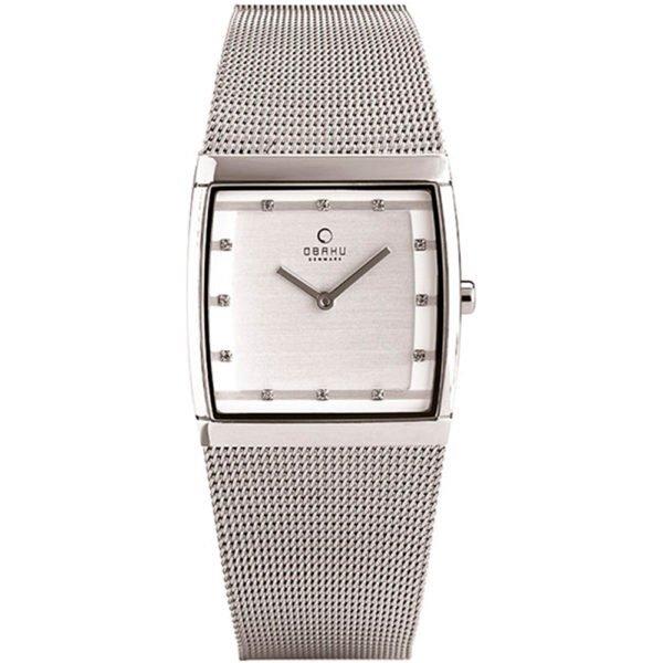 Женские наручные часы OBAKU  V102LXCCMC