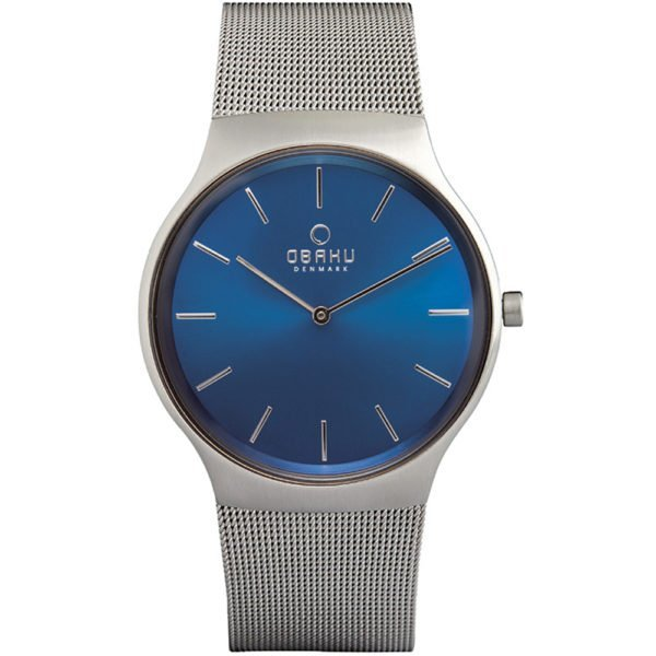 Мужские наручные часы OBAKU  V178GXCLMC