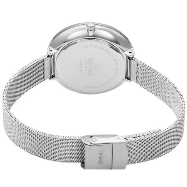 Женские наручные часы OBAKU  V211LXCIMC