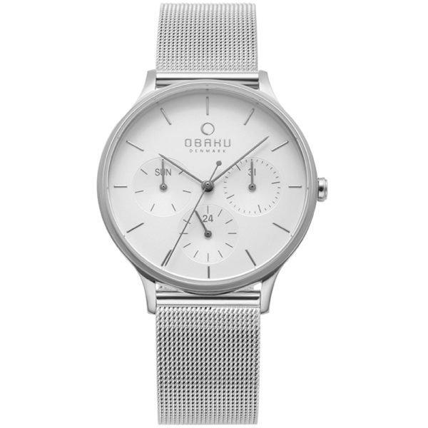Женские наручные часы OBAKU  V212LMCIMC