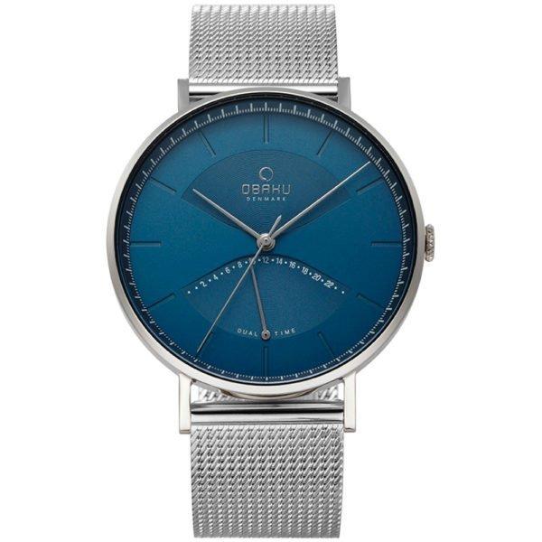 Мужские наручные часы OBAKU  V213GUCLMC