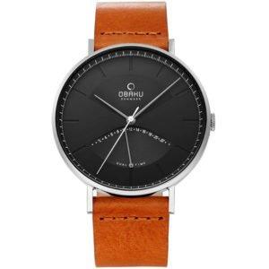 Часы Obaku V213GUCURZ